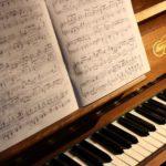 楽譜記号の意味